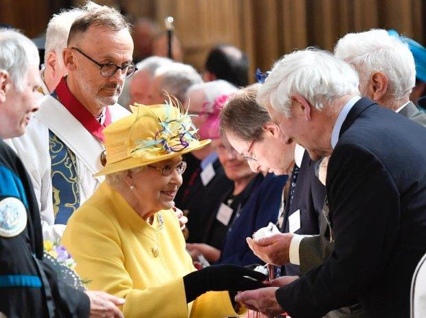 Королева не появилась на важном мероприятии: что случилось c Елизаветой II