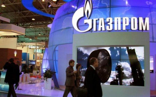 Газпром признал миллиардный долг перед Нафтогазом