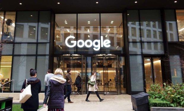 Google отдал Крым Путину на пятом году войны: еще не выучили, чей он