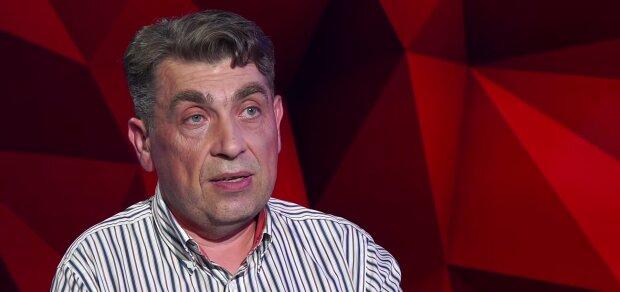 Сергій Корновенко