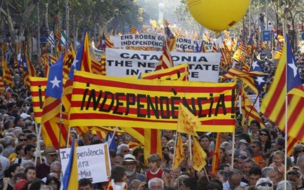 В Європі може з'явитися нова держава. Іспанці проти
