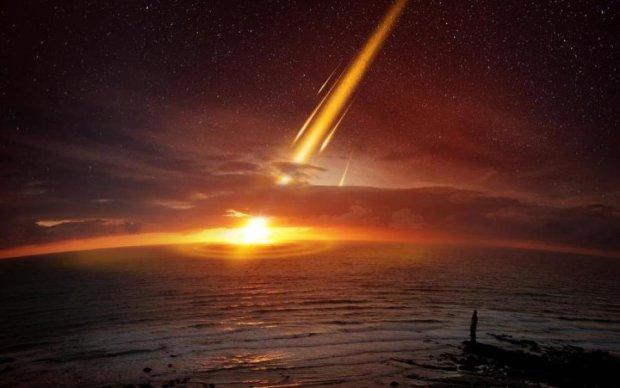 """Огромный астероид """"поздравит"""" Землю с 1 сентября"""