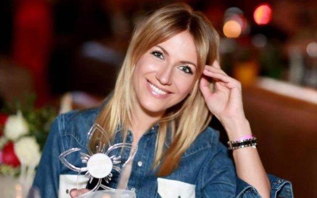Леся Никитюк поделилась личными рецептами красоты