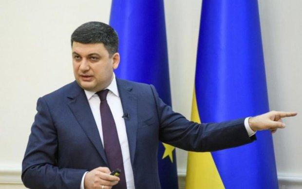 Гройсман фактически прямым текстом дал министрам указание по всем вопросам обращаться к Виктору Медведчуку, - Фомин