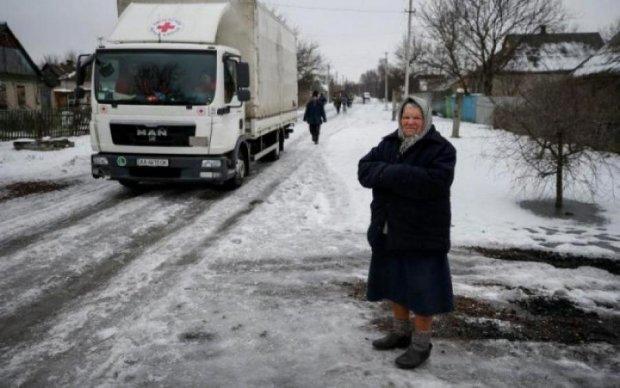 Донбасс снова остался без мобильной связи