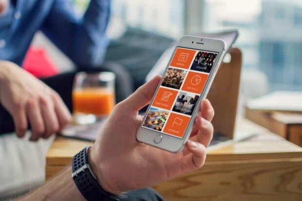 Мобильные приложение, wisegroup.com.ua