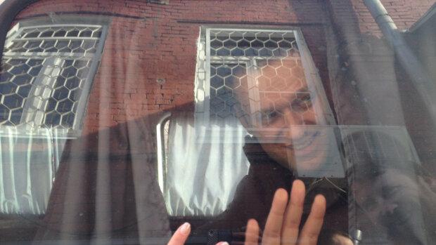 Алексей Навальный, фото из свободных источников