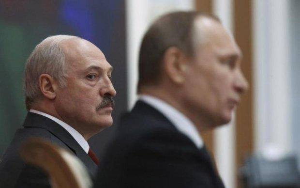Путин обокрал Беларусь: Лукашенко решил признаться