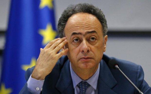 Україна отримає асоціацію з ЄС, виконавши чотири умови
