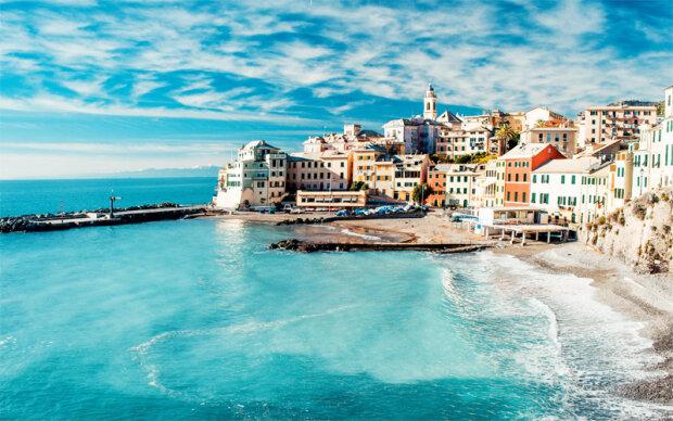 Італія - фото travelgroup.ua