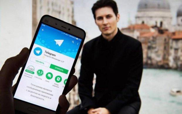 Збій Telegram озолотив шахраїв