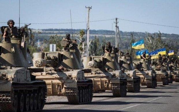 Проблемы украинской армии впервые открыто озвучили
