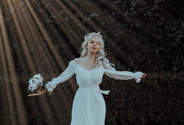 Українські зірки засвітилися на розкішному весіллі Гросу: у мережу злили перші фото