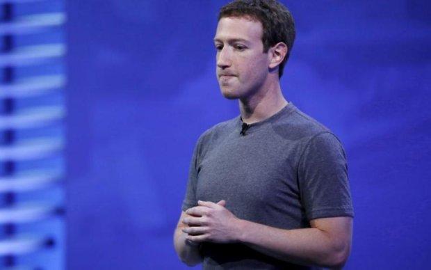 """У """"Помаранчевої революції"""" і витоку в Facebook знайшлося дещо спільне"""