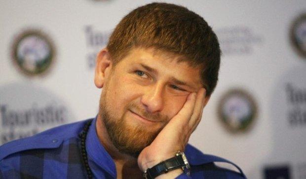 Кадиров хоче провести Чемпіонат світу у Чечні