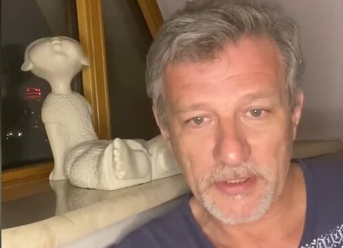 Пальчевский, фото: youtube