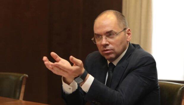 """Степанов розповів львів'янам про плани на донорські нирки і печінку: """"Вже через три роки"""""""