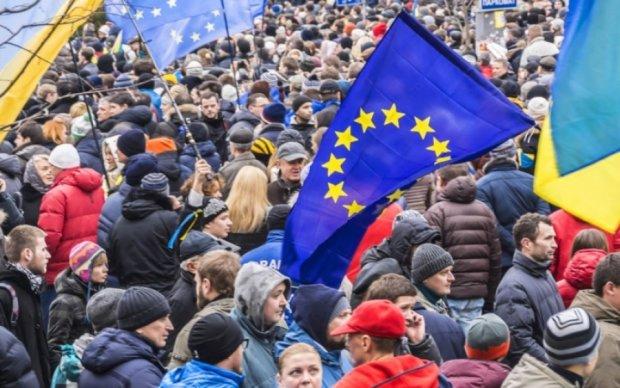 Послы Евросоюза проголосовали за безвиз для Украины