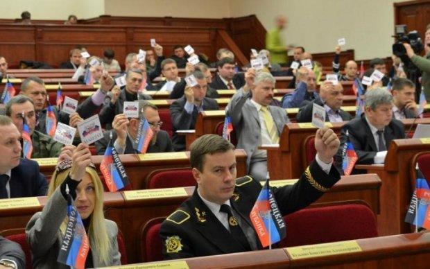 """У Плотницького вбили двох """"депутатів"""""""