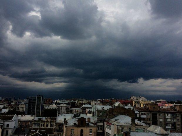 Погода на 19 вересня: синоптик прогнозує різку зміну погоди
