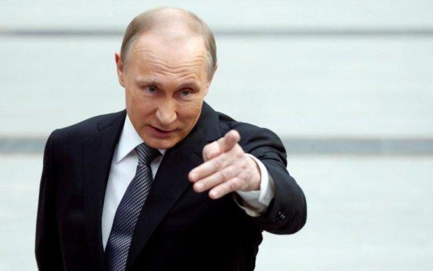 Путину наконец-то припекло от адских санкций Трампа