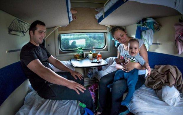 Да будет пир: неужели Укрзализныця сделает что-то для людей