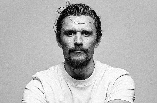 Тарас Цымбалюк, фото: Instagram