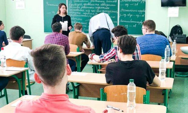 Образование в Украине, segodnya.ua
