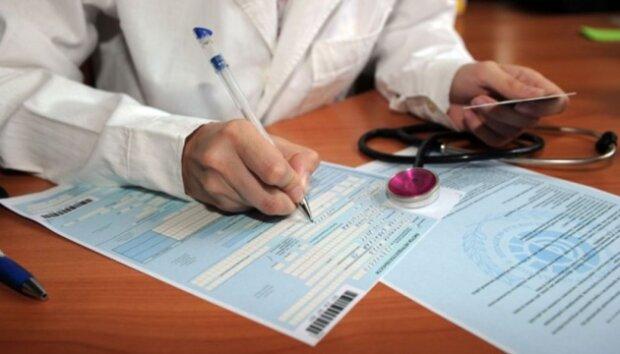В Україні збільшили допомогу хворим: на що можна розраховувати на лікарняному