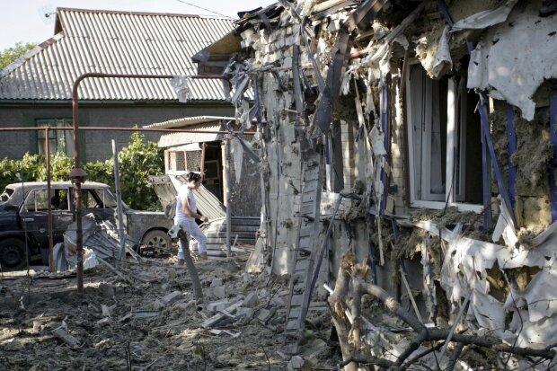 """Українка поділилася жахіттями днів на Донбасі, навіть читати моторошно """"Орки, бездомні та алкоголіки зі зброєю"""""""