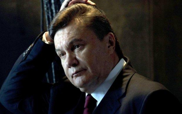 Стало известно, какой суд займется госизменой Януковича