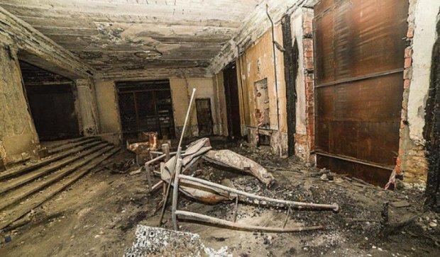 Дом профсоюзов в Одессе: год и три месяца после трагедии (фото)