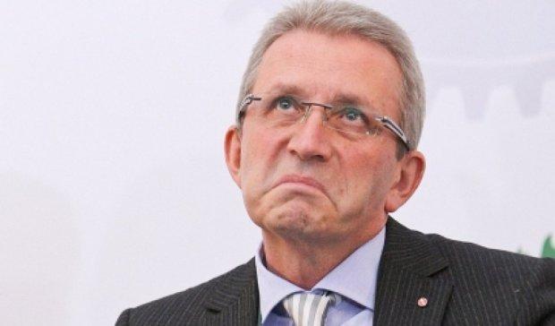 Генпрокуратура вимагає у Німеччини видати банкіра Януковича