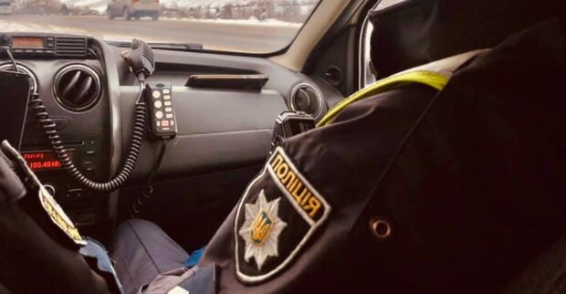 Поліція, Фото ілюстративне: Facebook поліція Івано-Франківської області