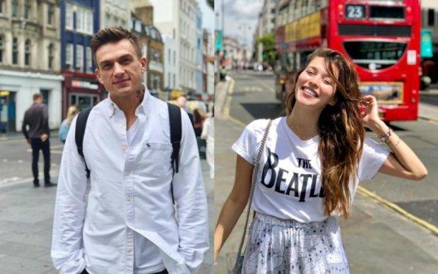 Влад Топалов і Регіна Тодоренко: з'ясувалася стать майбутньої дитини