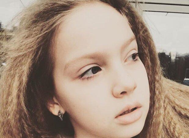 Дочь Кошевого // www.instagram.com/varia__koshova