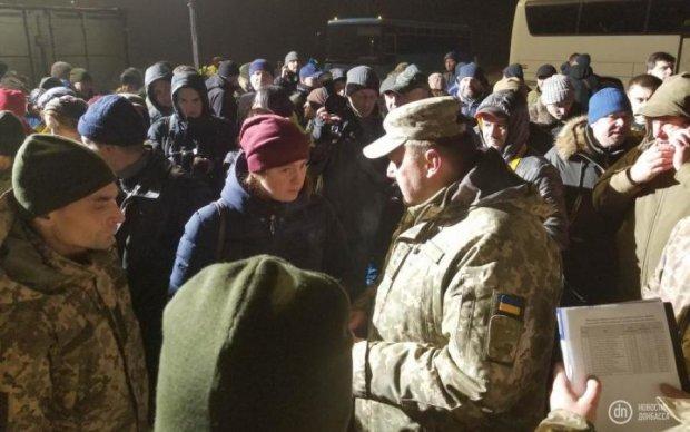 Обмен пленных россиян: Порошенко раскрыл свои планы