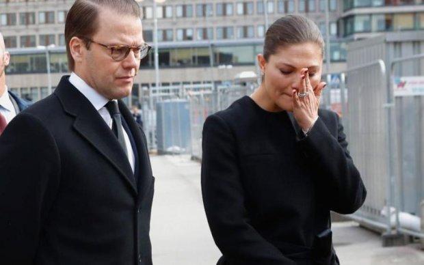 Наследница шведского престола призналась в неловкой проблеме
