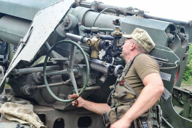 """Боги войны с Тернопольщины отметили день рождения: """"Прошли боевое крещение на Донбассе"""""""