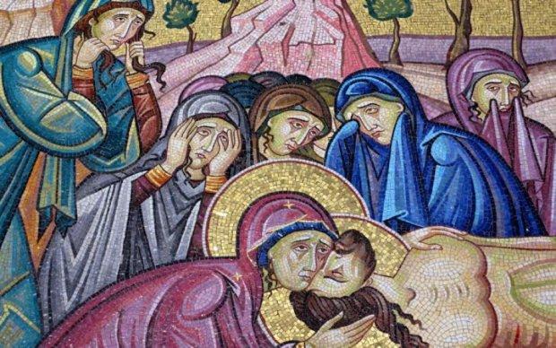 День пам'яті святих дружин-мироносиць 22 квітня: історія свята