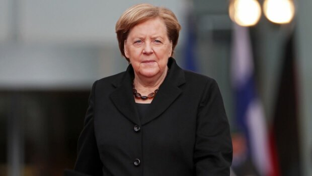 Меркель, фото ФАН