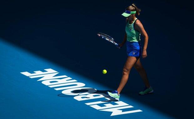 Софія Кенин, WTA