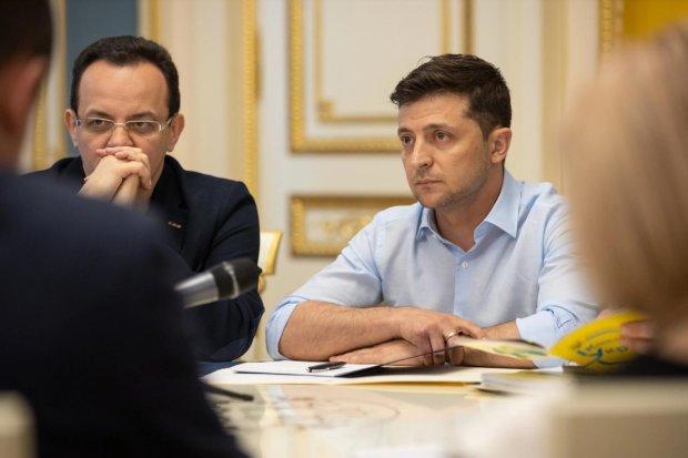 У Зеленського готуються опублікувати скандальний аудіозапис: про що говорили лідери фракцій насправді