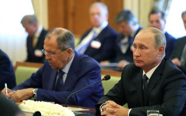 Путин готовится к войне? В сеть слили приказ Кремля