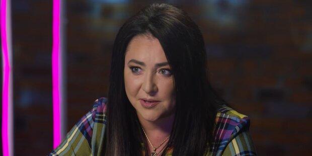 Лоліта Мілявська, скріншот з відео