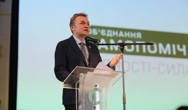 Садовый призвал начать эвакуацию украинцев с Донбасса