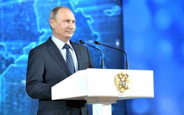 Нищета, мракобесие и тоталитаризм: блогер ярко описал будущее путинской империи