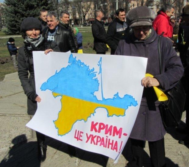 Чергове затримання проукраїнського активіста в Криму