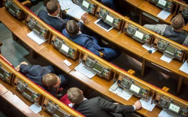 Шахов открыл украинцам правду о депутатской неприкосновенности