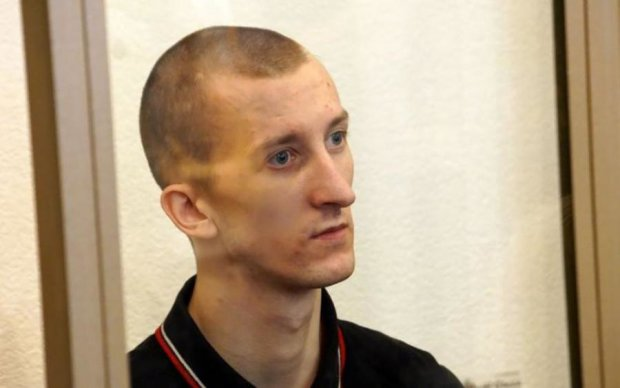 Кольченко разрешили свидание с матерью